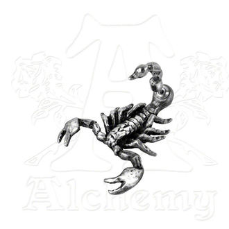 náušnice Serket - ALCHEMY GOTHIC