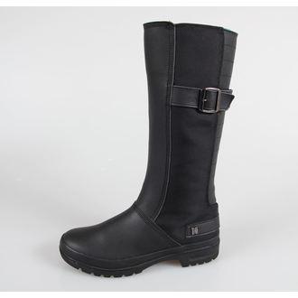 boty dámské -zimní- DC - Flex Boot - BLACK-BLACK-BB2
