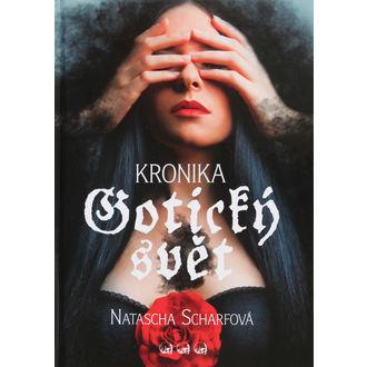 kniha Gotický svět - Kronika