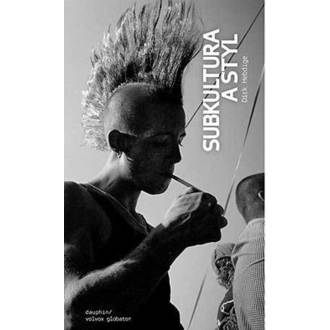 kniha Subkultura a styl