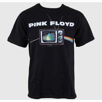 tričko pánské Pink Floyd - Dark Side Station - LIQUID BLUE, LIQUID BLUE, Pink Floyd