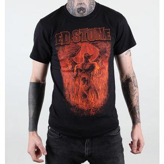 tričko pánské ED STONE - Reign In Hell