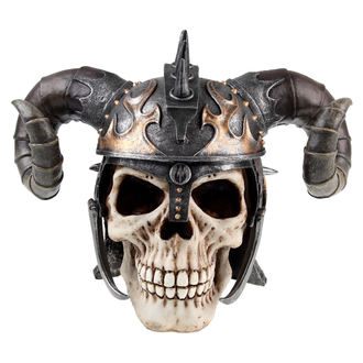lebka Fantasy Warrior Skull - 766-0101