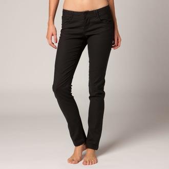 kalhoty dámské FOX - Sound Pant - Black