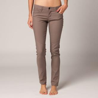 kalhoty dámské FOX - Sound Pant - Iron