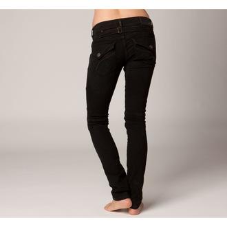 kalhoty dámské FOX - Moto Doll Skinny, FOX