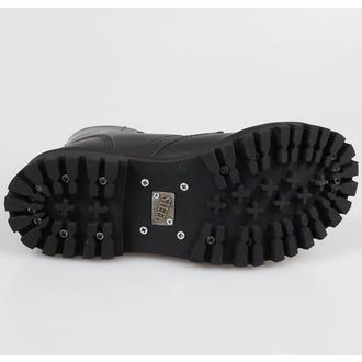 boty STEEL - 8 dírkové - 114/113