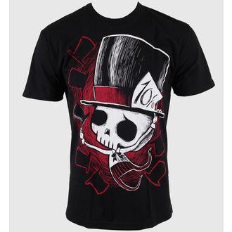 tričko pánské Akumu Ink - Mad Hatter - 3TM03
