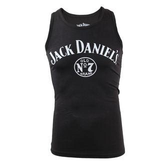 tílko dámské Jack Daniel´s - Black - BIOWORLD - TS230503JDS