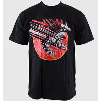 tričko pánské Judas Priest -  Screaming For Vengeance - ROCK OFF - JPTEE02MB
