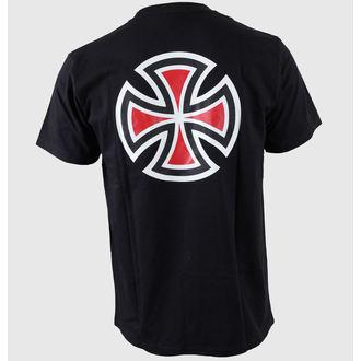 tričko pánské INDEPENDENT - Bar Cross, INDEPENDENT