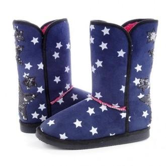 boty-válenky IRON FIST - Starlight