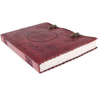 poznámkový blok Book Of Shadow