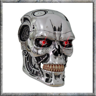 dekorace T-800 Terminator Head - NOW0948