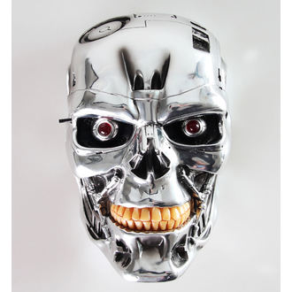 dekorace T-800 Terminator Head, Nemesis now