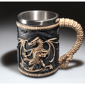 hrnek (korbel) Dragon Remains Tankard - AL50069