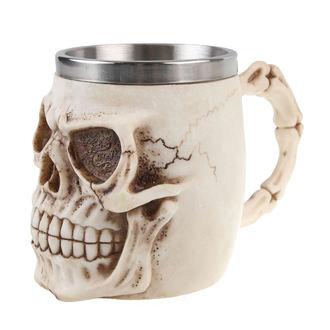 hrnek (korbel) Grinning Skull - NEM3933 - 78/5750-1