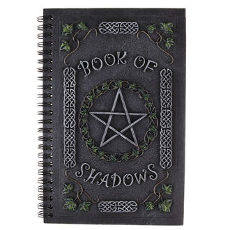 poznámkový blok Ivy Book Of Shadows