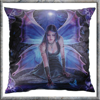 polštář Anne Stokes - Immortal Flight Cushion - NOW8113