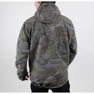 bunda (větrovka) SURPLUS - Windbreaker - Nightcamo