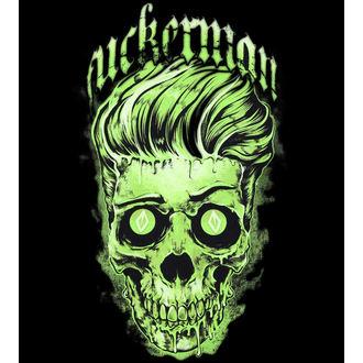 tričko pánské DOGA Fuckerman