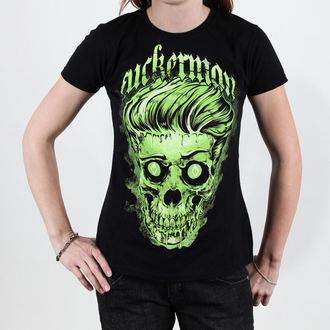 tričko dámské DOGA Fuckerman