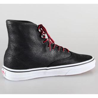 boty dámské VANS - Authentic (Leather Hiker) - VRQF75F