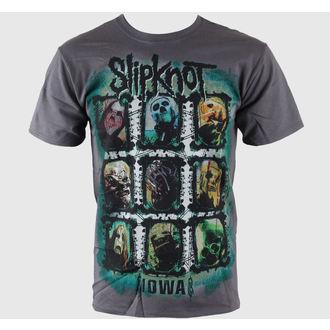 tričko pánské Slipknot - Colors Grid - BRAVADO