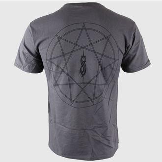 tričko pánské Slipknot - Colors Grid - BRAVADO, BRAVADO, Slipknot