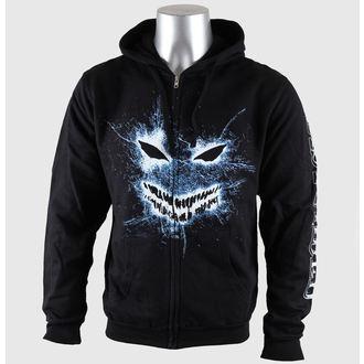 mikina pánská Disturbed - Shatter Face - BRAVADO, BRAVADO, Disturbed