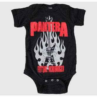 body dětské Pantera - Future Headbangr Romper - BRAVADO - 31511013