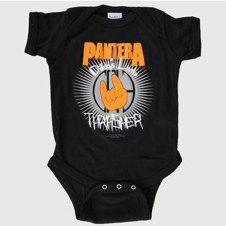 body dětské Pantera - Daddys Little Thrasher Romper - BRAVADO - 31511014