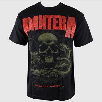 tričko pánské Pantera - Snake - BRAVADO, BRAVADO, Pantera