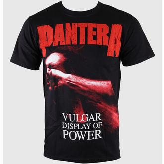 tričko pánské Pantera - Red Vulgar - BRAVADO, BRAVADO, Pantera