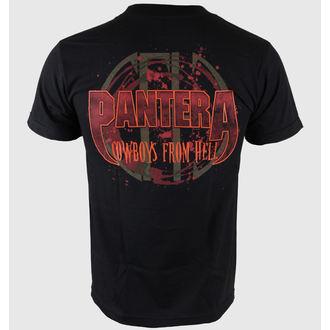 tričko pánské Pantera - Cowboy From Hell - BRAVADO, BRAVADO, Pantera