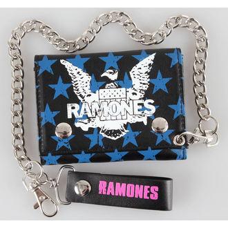peněženka Ramones - Ramones - BRAVADO- 952210WL00