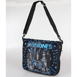 taška , kabelka Ramones - Band Photo - BRAVADO
