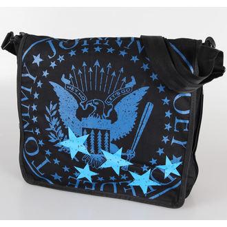 taška , kabelka Ramones - Band Photo - BRAVADO, BRAVADO, Ramones