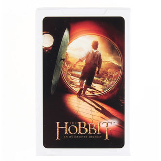 hrací karty Hobit - JOY1020