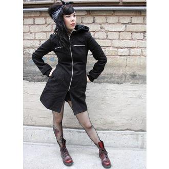 kabát dámský VIXXSIN - Skullstar