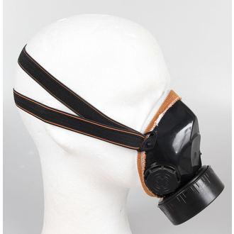 respirátor POIZEN INDUSTRIES - Google CM1 - Black - POI205