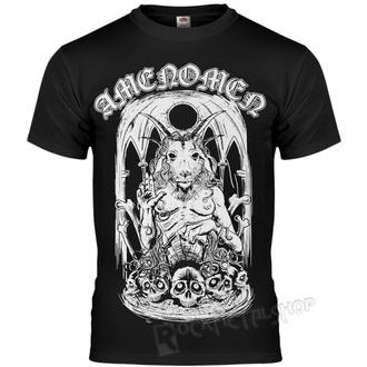 tričko pánské AMENOMEN - DEVIL - OMEN045KM