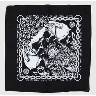 šátek Amon Amarth - Bearded Skull - RAZAMATAZ, RAZAMATAZ, Amon Amarth