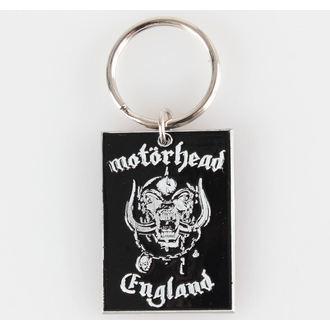 klíčenka (přívěšek) Motorhead - England - RAZAMATAZ - KR073