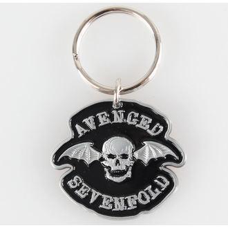 klíčenka (přívěšek) Avenged Sevenfold - Death Bat - RAZAMATAZ - KR094