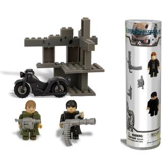 figurky Terminator 2 - Best-Lock Construction Set Kyle Reese & Terminator - BL01021T