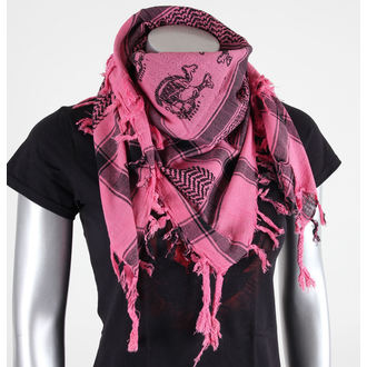 šátek ARAFAT - palestina - lebka 14