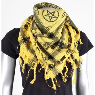 šátek ARAFAT - palestina - pentagram 4