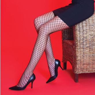 punčocháče LEGWEAR - Scarlet - Net
