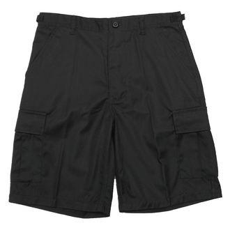kraťasy pánské MIL-TEC - US Bermuda - Prewash Black